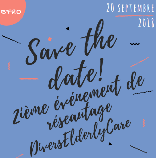 Save the date! - FR